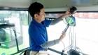 Bộ GTVT kiến nghị lùi 1 năm xử phạt xe vận tải chưa lắp camera