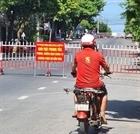 Phú Yên mở rộng phong toả, dừng hoạt động chợ Tuy Hoà