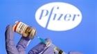 Lô vaccien Pfizer đầu tiên về Việt Nam