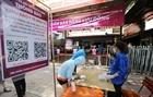 Hà Nội triển khai hàng loạt điểm bán hàng lưu động