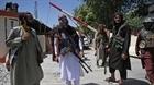 Phản ứng của cộng đồng quốc tế sau cuộc họp báo đầu tiên của Taliban