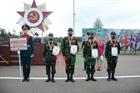 Army Game 2021: Đội tuyển Việt Nam giành Huy chương Đồng môn Kinh tuyến