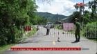 Khoanh vùng dập dịch tại xã vùng cao Trà Phong