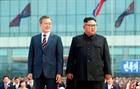 Hàn Quốc kêu gọi chấm dứt chiến tranh Triều Tiên, nối lại đàm phán Mỹ - Triều