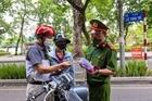 Phương án đi lại các vùng ở Hà Nội từ 6 giờ ngày 6/9