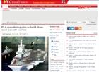 Báo Đài Loan: TQ đóng thêm tàu sân bay, đối phó với chiến lược xoay trục của Mỹ