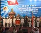 Công an TP. Hải Phòng đón nhận danh hiệu Anh hùng LLVTND