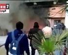 Nổ bom ở thủ đô Cairo, 12 người thiệt mạng