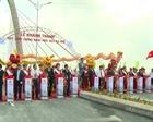 Khánh thành cầu vượt 3 tầng đầu tiên Việt Nam