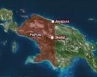 Máy bay chở 54 người mất tích ở Papua, Indonesia