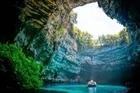 Phong Nha - Kẻ Bàng vào top 100 điểm du lịch tuyệt vời trên thế giới