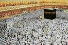 Bất đồng xung quanh chuyện hành hương về Mecca