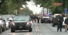 Nghi phạm vụ nổ tại trung tâm New York bị truy tố 4 tội danh