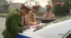 Thái Nguyên: đảm bảo trật tự an toàn giao thông dịp Tết