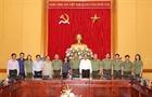 Hướng tới kỷ niệm 50 năm Tổng tiến công và nổi dậy Tết Mậu Thân 1968