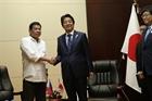 Lãnh đạo Philippines và Mỹ sẽ thảo luận về an ninh khu vực