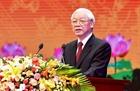 Diễn văn của Tổng Bí thư Nguyễn Phú Trọng tại Lễ kỷ niệm 100 năm Cách mạng Tháng Mười Nga