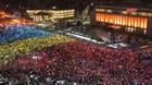 Romania thông qua kế hoạch trưng cầu ý dân cải cách chống tham nhũng