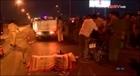 Nam thanh niên tử vong sau va chạm với xe tải