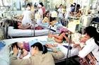 Không để dịch sốt xuất huyết bùng phát và lan rộng