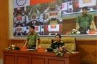 Sơ kết công tác phối hợp giữa Bộ Quốc phòng - Bộ Công an