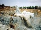 Giải pháp an toàn về vật liệu nổ công nghiệp