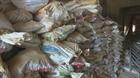 Nạn khai thác trái phép đá flourit ở Phú Yên
