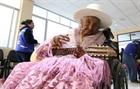 Người phụ nữ già nhất thế giới đón sinh nhật thứ 118