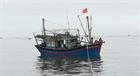Cứu thành công 8 ngư dân gặp nạn trên biển