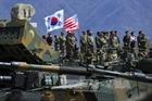 Triều Tiên kêu gọi Mỹ - Hàn hủy bỏ các cuộc diễn tập quân sự