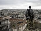 OPCW họp khẩn về Syria