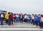 Đảm bảo an ninh trật tự Năm du lịch quốc gia 2018 - Hạ Long - Quảng Ninh