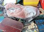 Tìm thấy thi thể nữ lái đò nghi bị cướp, giết