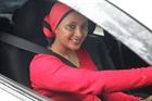 Lái taxi - Nghề mới nổi của phụ nữ Kenya