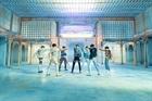 MV của nhóm nhạc BTS thiết lập kỷ lục lượt view khủng
