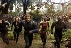 """Phim """"Avengers Infinity War"""" có doanh thu mở màn nội địa cao nhất mọi thời đại"""