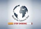 Lễ mít tinh hưởng ứng ngày Thế giới không khói thuốc lá