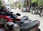 Mùa World Cup, nạn trộm cắp xe máy gia tăng