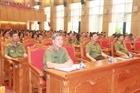 Đảng ủy Tổng cục Chính trị CAND quán triệt các Nghị quyết Trung ương 7, khóa XII