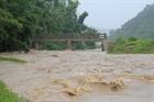 Mưa lũ đang gây nhiều thiệt hại tại miền núi phía Bắc