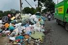 Hệ thống xử lý rác thải bỏ không gây nhiều thiệt hại