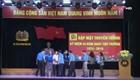 Khóa D6 Học viện ANND gặp mặt kỷ niệm 45 năm ngày tựu trường