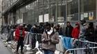 Cuộc sống chui lủi của người tị nạn tại Pháp
