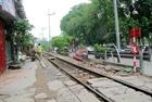 Triển khai các biện pháp xóa bỏ lối đi tự mở qua đường sắt