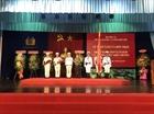 Đại học ANND, Đại học PCCC kỷ niệm Ngày Nhà giáo Việt Nam