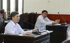 Hủy án sơ thẩm vụ Trưởng phòng thanh tra thuế nhận hối lộ