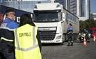 Pháp phát hiện hàng chục người di cư Pakistan trong xe tải