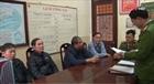 Khởi tố 4 cựu cán bộ xã Mỹ Phúc bán đất trái thẩm quyền
