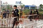 Nam Định tăng cường hơn 2000 Công an giữ an ninh đêm ấn đền Trần