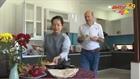 Chàng rể Pháp 10 năm ăn Tết Việt